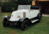 Renault KZ torpedo de 1923